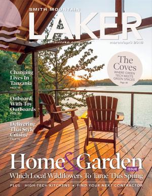 Laker Magazine